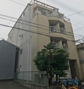 大阪/ハイムエルザ一棟