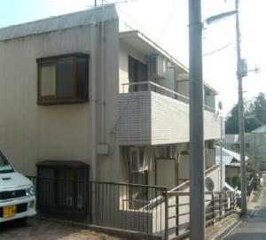 スカイコート生田205