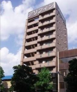 グリフィン横浜桜木町弐番館702