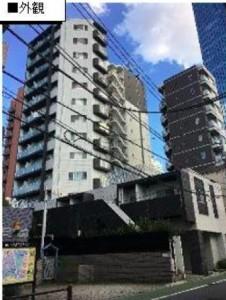 ダイナシティ西新宿B102